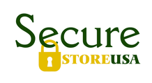 Secure Store USA, Inc logo
